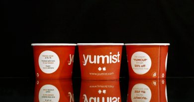 Why the Fast-food Industry chooses Paper Cup Advertising?