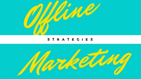 Best Offline Marketing Ideas for Brand Promotion-Gingercup