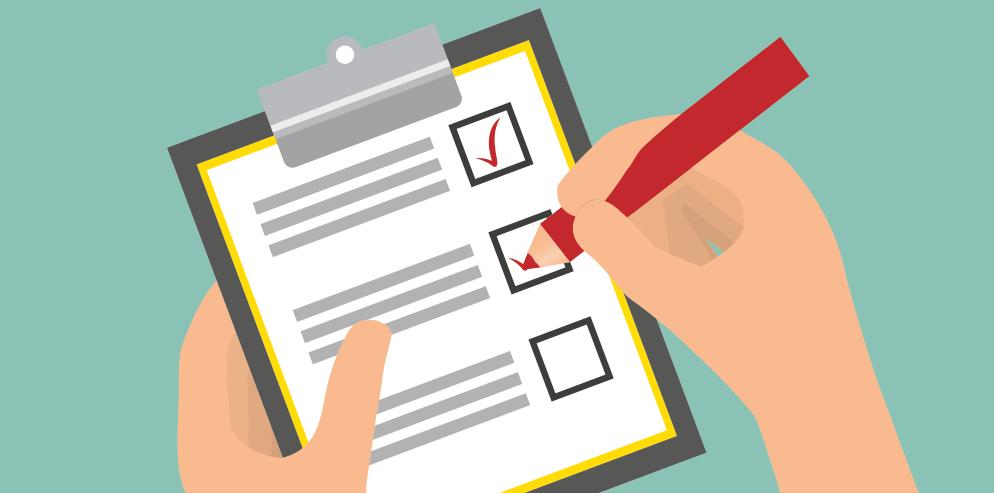 marketing agency checklist